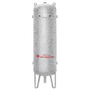 Druckluftbehälter 300 l 11 bar galvanisiert AD 2000