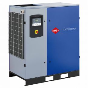 Schraubenkompressor APS 40BD 8 bar 40 PS/30 kW 5000 l/min