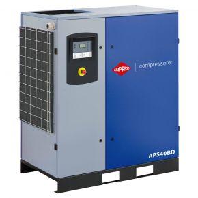 Schraubenkompressor APS 40BD 10 bar 40 PS/30 kW 4585 l/min