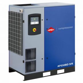Schraubenkompressor APS 50BD IVR 13 bar 50 PS/37 kW 1066-6335 l/min
