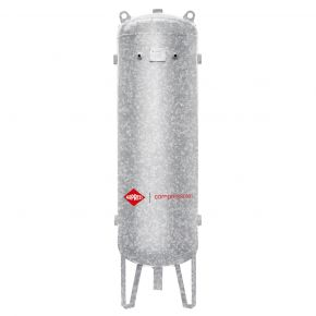 Druckluftbehälter 500 l 11 bar galvanisiert AD 2000