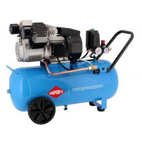 Kompressor KM 50-350 10 bar 2.5 PS/1.8 kW 280 l/min 50 l