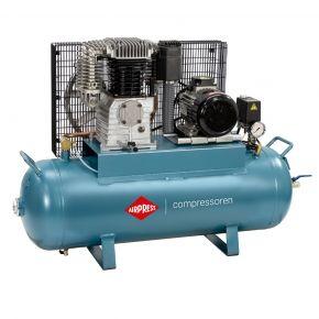 Kompressor K 100-450 14 bar 3 PS/2.2 kW 270 l/min 100 l
