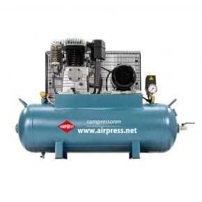 Kompressor K 100-450 14 bar 3 PS 270 l/min 100 l
