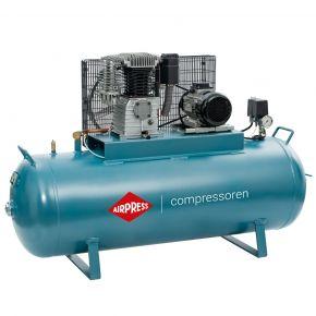 Kompressor K 300-600 14 bar 4 PS/3 kW 360 l/min 300 l