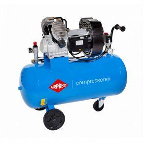 Kompressor LM 100-410 10 bar 3 PS/2.2 kW 197 l/min 100 l