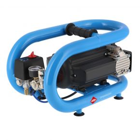 Kompressor Ölfrei LMO 3-210 8 bar 0.7 PS/0.5 kW 168 l/min 3 l
