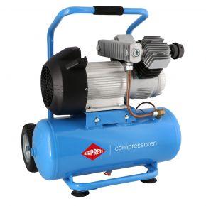 Kompressor LM 25-350 10 bar 3 PS/2.2 kW 280 l/min 25 l