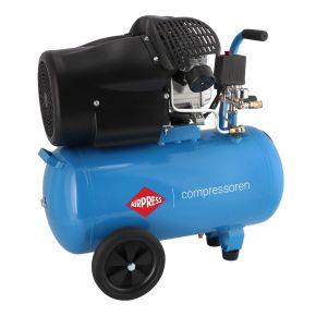 Kompressor HL 425-50 8 bar 3 PS/2.2 kW 314 l/min 50 l