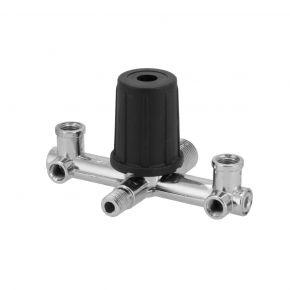 Druckregler/Guss für verschiedene Kompressoren