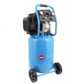 Kompressor stehend HL 360-50 8 bar 2.5 PS/1.8 kW 231 l/min 50 l
