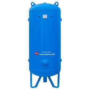 Druckluftbehälter 1500 l 16 bar