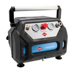 Mini Kompressor ölfrei H 215-6 8 bar 1.5 PS/1.1 kW 92 l/min 6 l