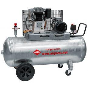 Kompressor G 700-300 Pro 11 bar 5.5 PS 530 l/min 270 l galvanisiert
