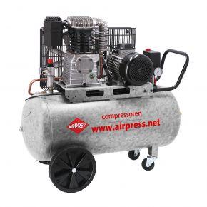 Kompressor G 700-90 Pro 11 bar 5.5 PS 530 l/min 90 l 400V