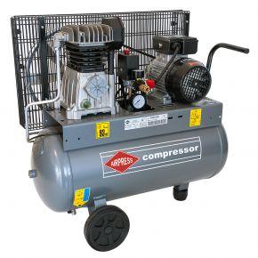 Kompressor HL 310-50 10 bar 2 PS 50 l