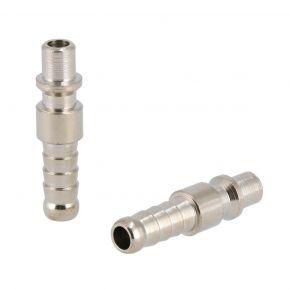 Schlauchanschluss Orion 8 mm 2 Stück in Blister