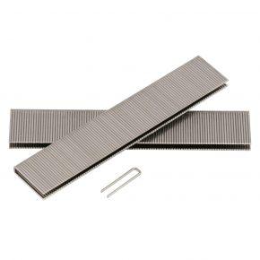 Klammern 90/25 mm 500 Stück in Blister