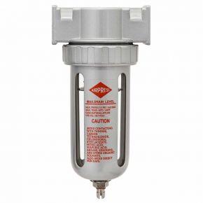 """Wartungseinheit Öl-/Wasserabscheider 1/4"""" 15 bar"""