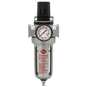 """Filterdruckminderer Öl-/Wasserabscheider und Druckminderer 3/4"""""""