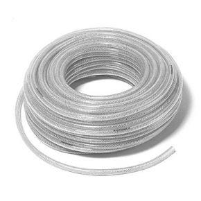 Druckluftschlauch PVC 50 m 8 mm