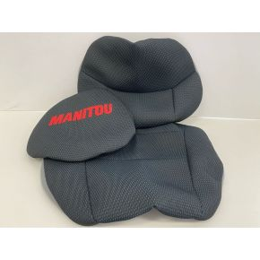 Sitzbezug Maximo XL Manitou Label