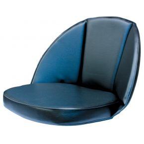 Hedo Sitzkissen schwarz 1-teilig