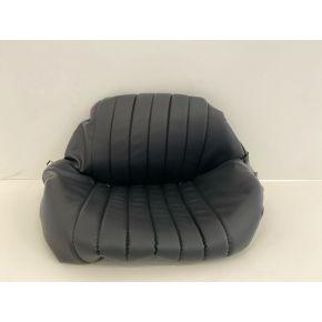 Hedo Sitzbezug für Grammer Sitze schwarz 1-teilig