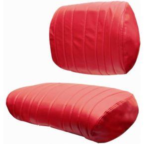Hedo Sitzbezüge Rückenlehne Sitzkissen