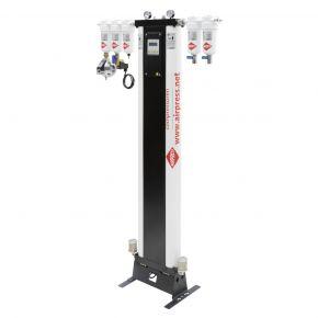 Ölfreier Adsorptionstrockner Set ISO OFAG 600 l/min Class Zero