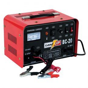 Batterieladegerät BC 20 16A 12/24V