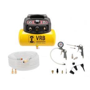 Kompressor 8LC6-1.5 VRB 8 bar 1.5 PS 129 l/min 6 l Plug & Play