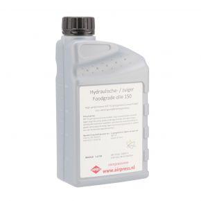 Foodgrade Öl für Kolbenkompressoren 1 L