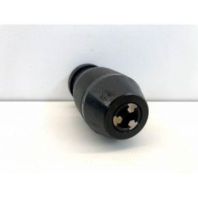 Schnellspannbohrfutter 1-13 mm B16 ohne Stift