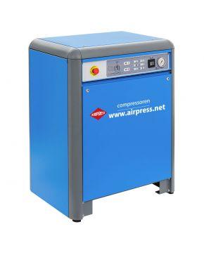 Flüsterkompressor APZ 1300+ 10 bar 10 PS 747 l/min 3 l