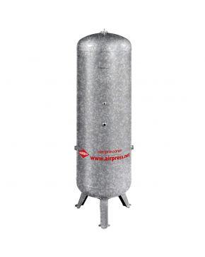 Druckluftbehälter 500 l 11 bar galvanisiert