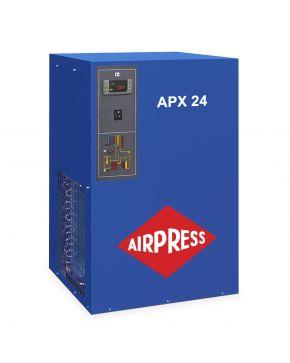 """Druckluft Kältetrockner APX 24 1"""" 2350 l/min"""