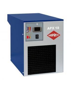 """Druckluft Kältetrockner APX 18 3/4"""" 1800 l/min"""
