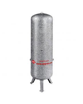 Druckluftbehälter 270 l 16 bar galvanisiert