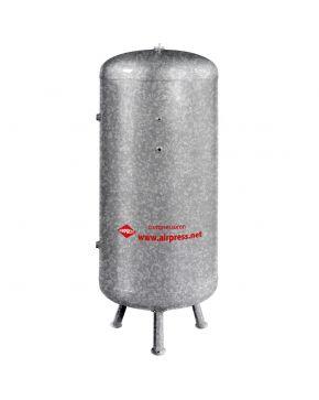 Druckluftbehälter 2000 l 16 bar galvanisiert