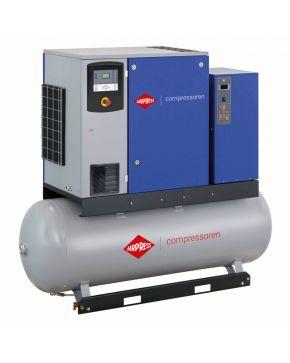 Schraubenkompressor APS Combi Dry Direkt Inverter 13 bar 20 PS 2290 l/min 500 l