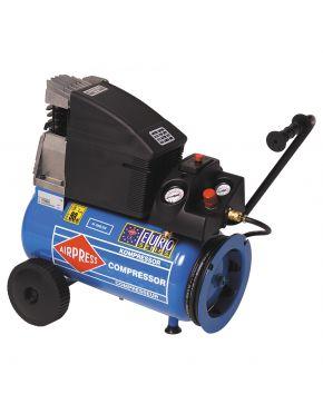 Kompressor HL 360-50 10 bar 2.5 PS 50 l