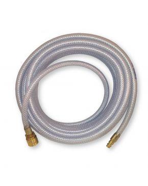 Druckluftschlauch 20 m 8 mm PVC