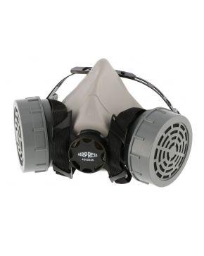 Halbmaske PPE 3 2 A Filter