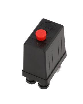 """Druckschalter 230V 1/4"""" 10 bar"""
