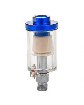 """Mini Öl-/ Wasserabscheider 1/4"""" 10 bar"""