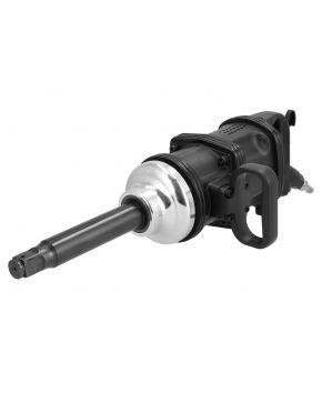"""Schlagschrauber Druckluft 1"""" 3800 Nm 3500 rpm 8 bar 800 l/min"""