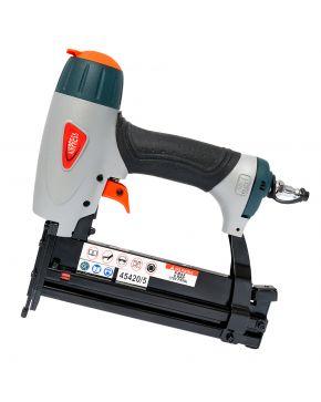 Kombinagler Drucklufttacker Klammern Typ 90 bis 40 mm / Druckluftnagler Nägel bis 50 mm