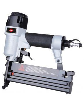 Kombinagler Drucklufttacker Klammern type 90 bis 40 mm / Druckluftnagler Nägel bis 50 mm