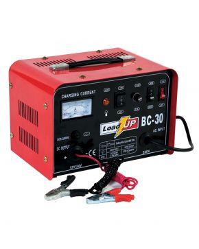 Batterieladegerät BC 30 25A 12/24V
